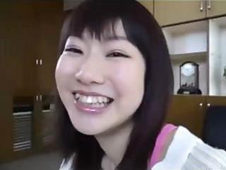 Sakura Nagai Japanese Cute Girl