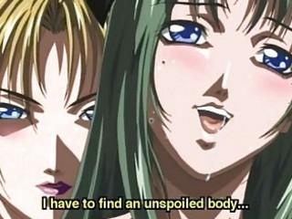 Busty hentai schoolgirl gets fucked by her teacher