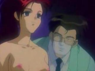Hentai lesbians orgier demon