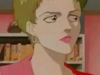 Hentai lesbians teach
