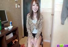 Japanese Nana Fucks and Creampied http://japan-adult.com/Xvid