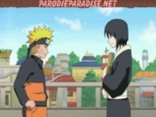 Naruto Hentai - Shizune